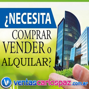 VentasCarlosPaz